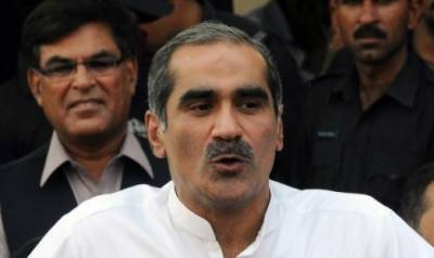 Khawaja Saad Rafique files application against NA-131 returning officer