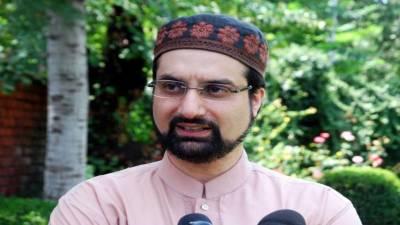 Mirwaiz lauds courage, resilience of illegally detained Hurriyat leaders