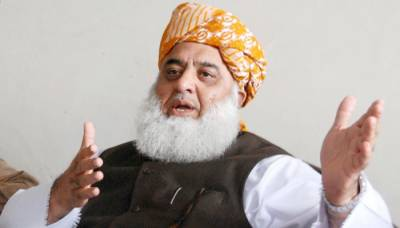 MMA chief Fazl-ur-Rehman rejects Election resuls, mulls to call APC
