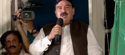 Pakistan has won today, says ALM chief Sheikh Rasheed