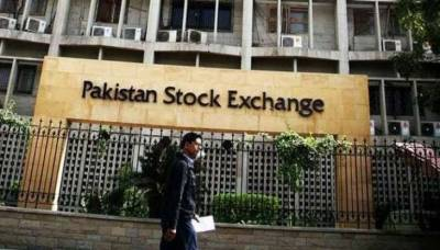 Pakistan Stock Exchange and Pakistani Rupee response over PTI victory is amazing