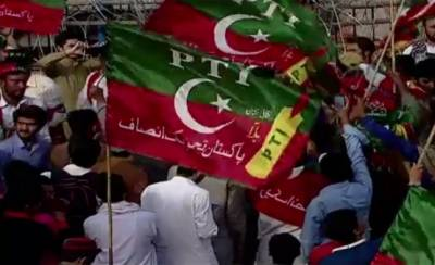 PTI creates history in Karachi