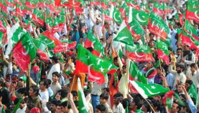 PTI gives surprise result in Karachi, emerges as major party
