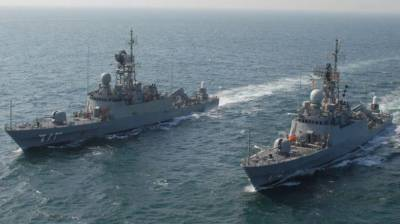 Saudi Arabia naval ship attacked in Red Sea