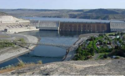 356 micro hydel power stations to be constructed in KP