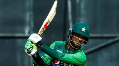 Fakhar Zaman breaks into top 20 for first time