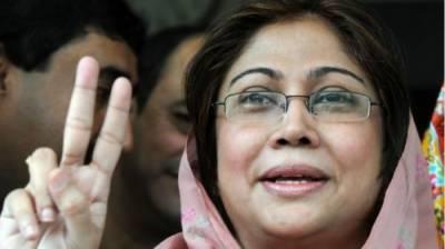 Faryal Talpur approaches Sindh High Court against FIA: Report
