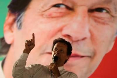 Imran Khan ambitions echo those of China's vision: International media report