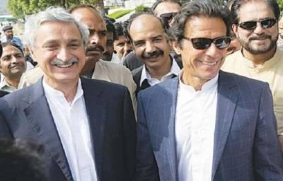 Imran Khan assigns important task to Jehangir Khan Tareen: Sources