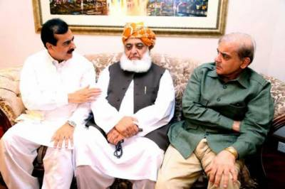 Imran Khan faces the tough political challenge
