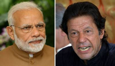 India intensifies contact with Imran Khan's PTI: report