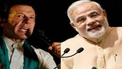 India seeks strengthening ties with PTI as Imran steps forward to form new govt