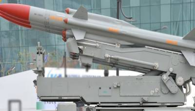 India to buy missile shield from US
