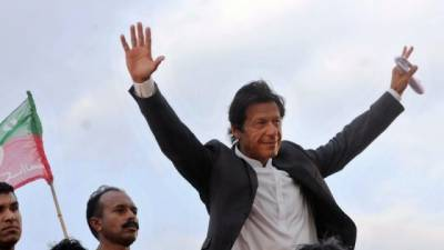 Indian media still on maligning campaign against Imran Khan