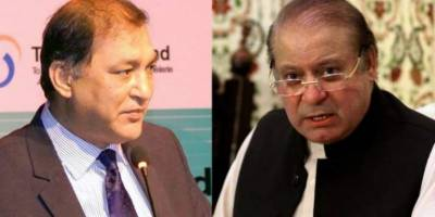 Nawaz Sharif's doctor suffers cardiac arrest, hospitalised along with former PM