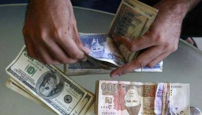 Pakistani Rupee performance surprises US dollar in open market