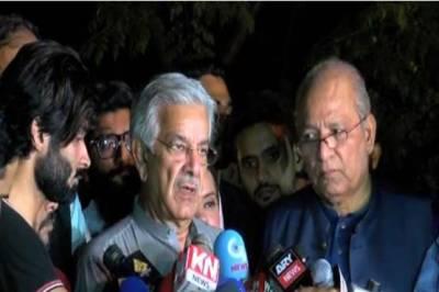 PML N demands judicial commission over general elections 2018 rigging