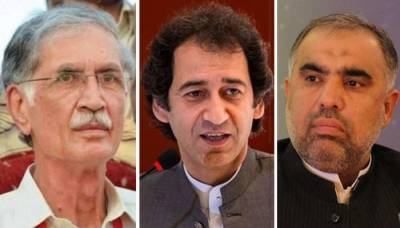 PTI heading for crisis: Who will lead Khyber Pakhtunkhwa govt?