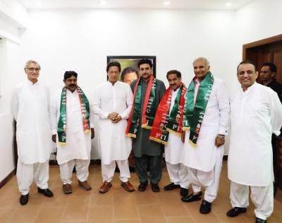 Punjab government race: PTI near the magic number
