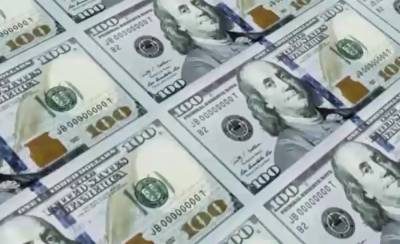 US Dollar crashes against Pakistani Rupee: Report
