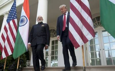 US India to change attitude against new government in Pakistan: PEW