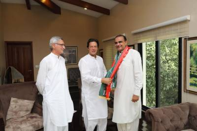 25 independent elect MNA, MPAs from Punjab have joined PTI: Sources