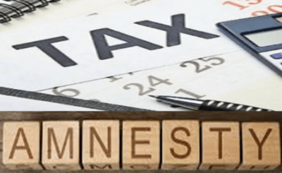 64,000 Pakistanis availed tax amnesty scheme
