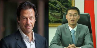 China decides to fully support Pakistan's new government: Sources