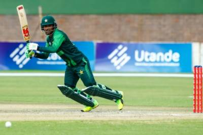 Fakhar Zaman climbs to 16th place in ODI batting rankings