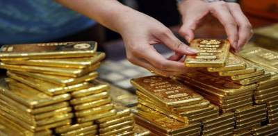 Gold prices decline significantly in Pakistan: Report