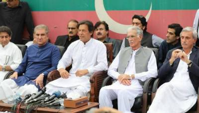 Imran faces tough task of picking up 10 top political appointees