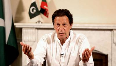 Imran Khan can change Pakistan's destiny: NYT