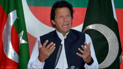 Imran Khan can reset Pakistan's ties with West: New York Times