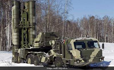 India buying multiple missile defence system from Israel, Russia and US
