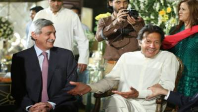 Jahangir Tareen's efforts to get independents for PTI take a hilarious turn online
