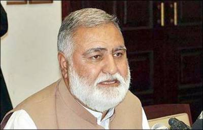 MMA top leader Akram Durrani regains victory with only 28 votes margin against PTI member