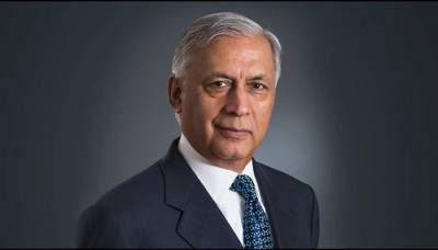 NAB files corruption reference against ex-PM Shaukat Aziz