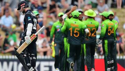 New Zealand refuses to tour Pakistan for T20 series: local media