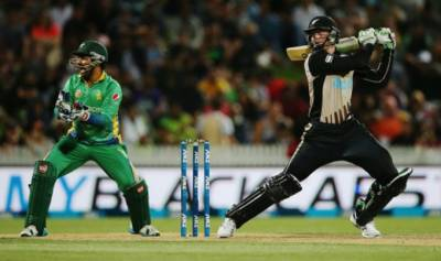 Pakistan's efforts for a international series at home faces a blow: Report