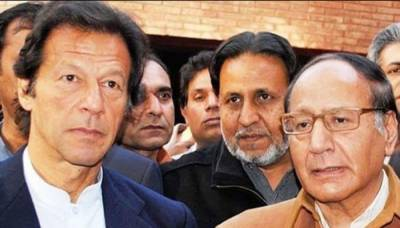 PTI claims majority in Centre, Punjab