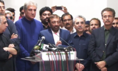 PTI seeks MQM-P support for government formation