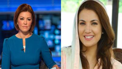 Received 'torrent of abuse' for interviewing Reham, says CNN presenter