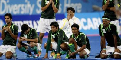Revolt: Why Pakistan hockey team players have refused to go for Asian games?