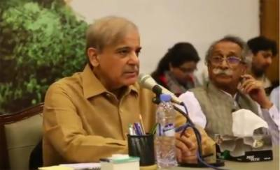 Shahbaz Sharif shocked: How many MPAs out of 129 attended the PML N party meeting today?