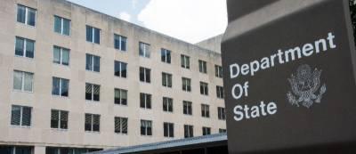 US State department sanctions three Pakistanis linked to LashkarTaiba