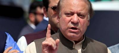 What happened in IHC today against bail pleas of Nawaz, Maryam?