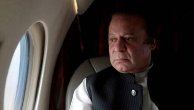 When will Nawaz Sharif be shifted back to Adiala Jail?