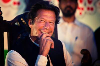 Why Imran Khan's historic win in Pakistan is being celebrated in India?