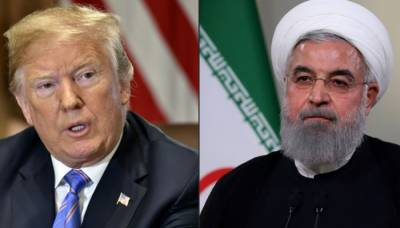 Trump predicts Iran talks ´pretty soon´