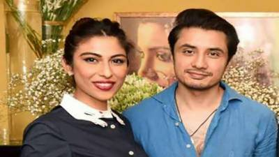 Actress Meesha Shafi faces a setback against Ali Zafar